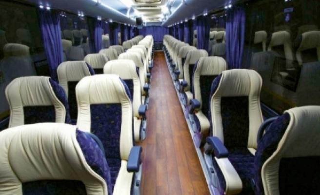 Sivil polisler yolcu otobüslerine binecek