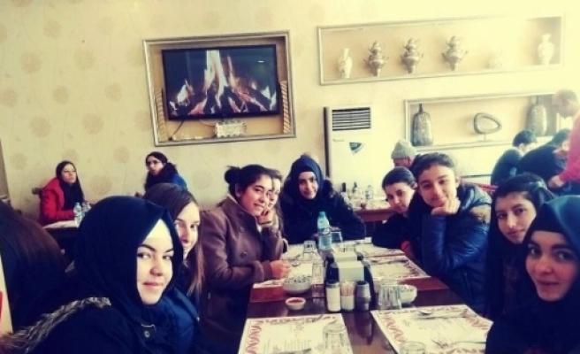 Sorgun'da Okul Öncesi Eğitimde İnovasyon Projesi Sözleşmesi İmzalandi