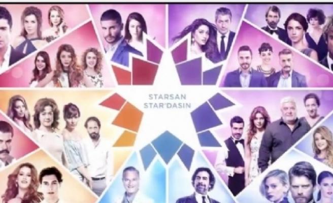 Star TV'nin yeni dizisi bitti!