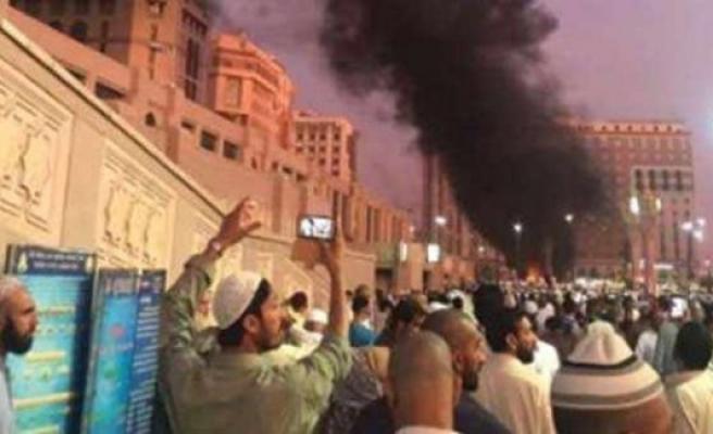 Sufilerden Suudi Arabistan'a destek!