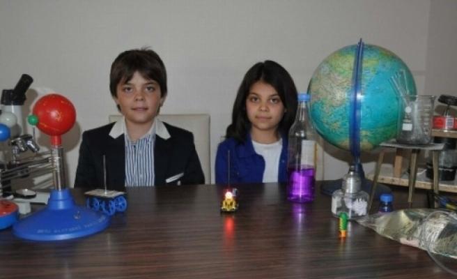 Talasemi Ve Lösemililer Derneği Çocuk Kulübü Kuruldu