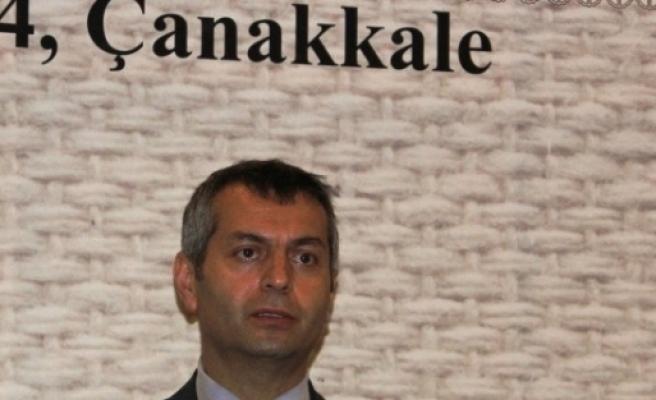 Tarihi Alan Başkanlığına Mehmet Gürkan Atandı