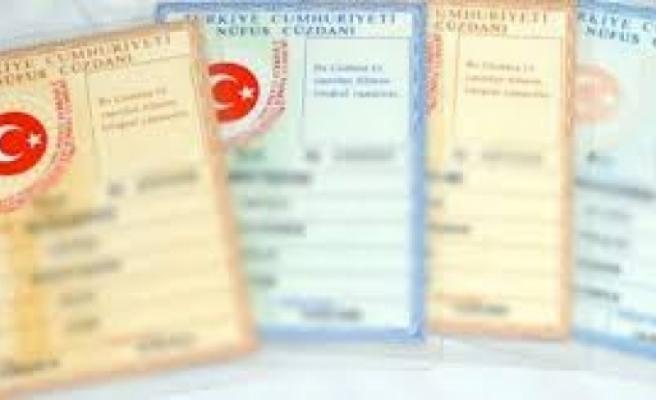 TC Kimlik kartınızın sırrını biliyor musunuz?