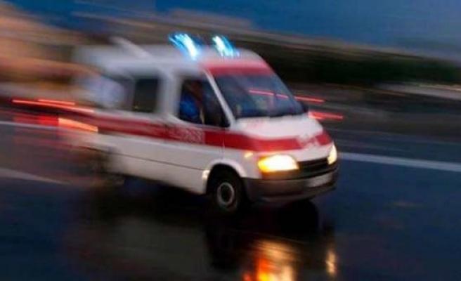 TEM'de feci kaza: 3 ölü