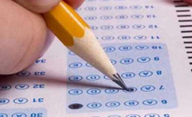 TEOG sınavının soru ve cevapları açıklandı