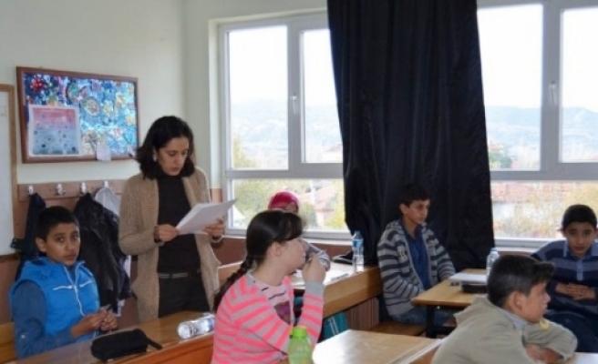 Teog Sınavlarının I. Dönem Son Oturumları Tamamlandı