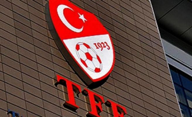 Galatasaray TFF'ye yürüyor!