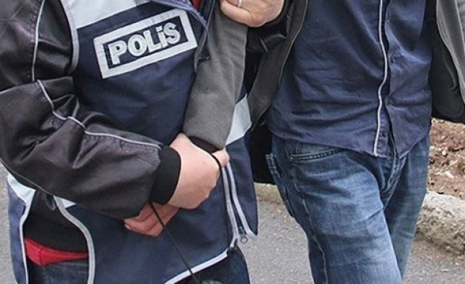 Trabzon'daki FETÖ operasyonları sürüyor