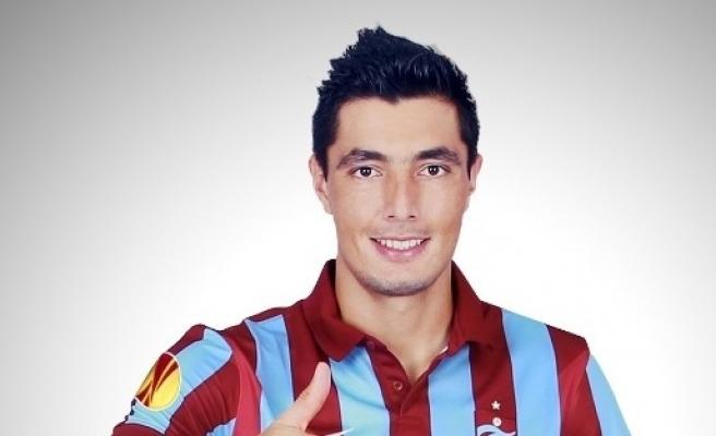 Trabzonspor, Avrupa'da Sponsorunu Buldu