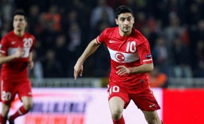 Trabzonspor'da flaş transfer!