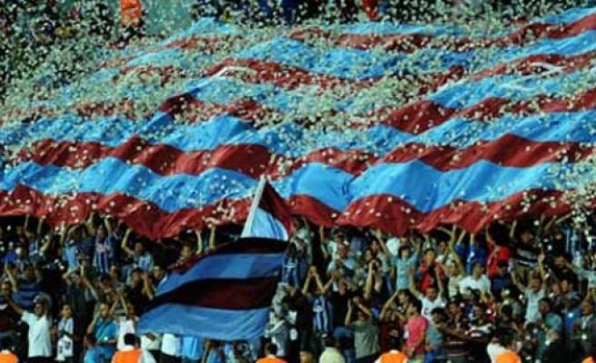 Trabzonspor'da kombine satışı başladı