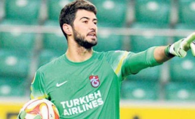 Trabzonsporlu futbolcu kayıp!