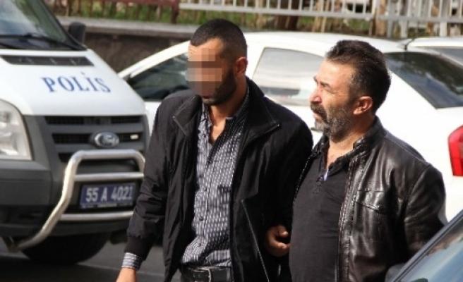 Tüfekle Dehşet Saçan Damat Tutuklandı