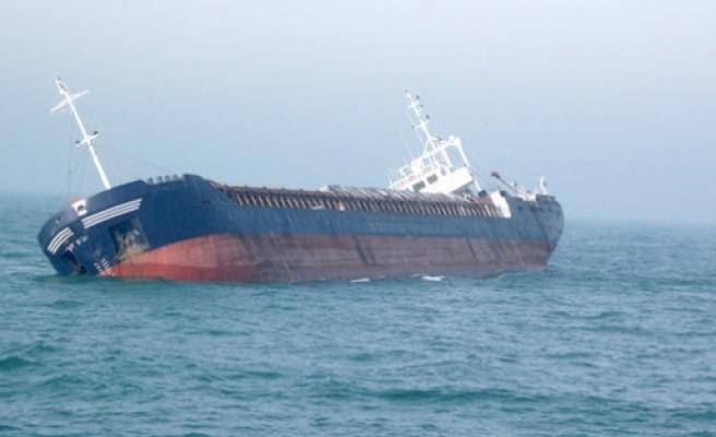 'Türk denizcilerin ölümünü izlediler'