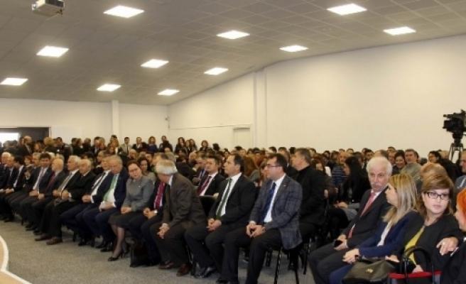 Türk Eczacıları Birliği 2. Bölgelerarası Toplantısı