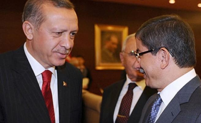 Türkiye 11.30' a kilitlendi!