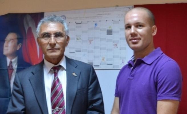 Türkiye Kapalı Salon Federasyon Kupası Okçuluk Yarışmalarına Doğru