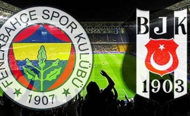 Türkiye Kupası'nda erken final geliyor