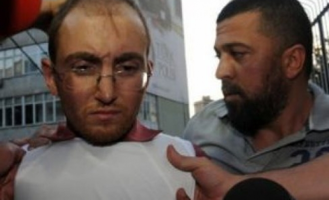 Türkiye'nin 35'inci seri katili