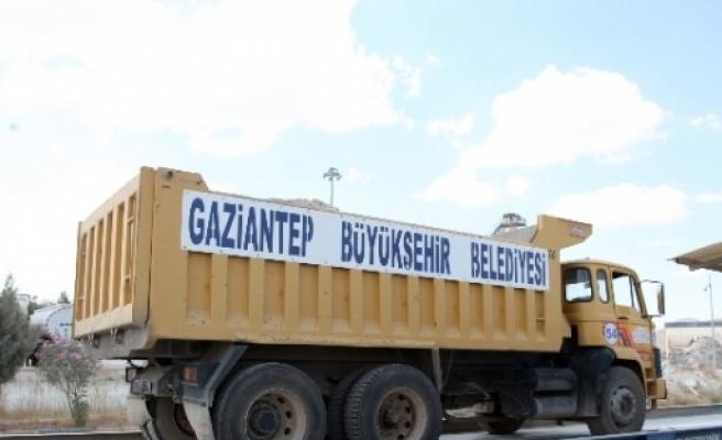 Türkiye'nin En Ucuz Hafriyat Bedeli Gaziantep'te
