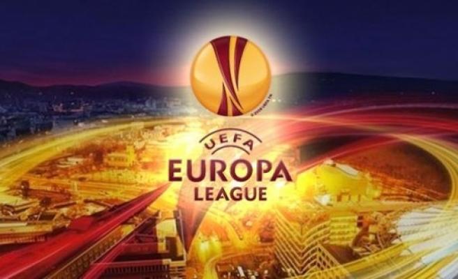 UEFA Avrupa Ligi'nde bir üst tura çıkan takımlar