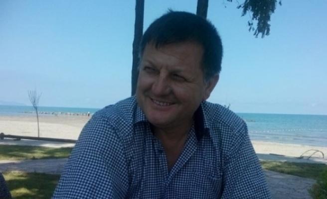 Uğur Toparlak, Kültür Ve Turizm Müdürü