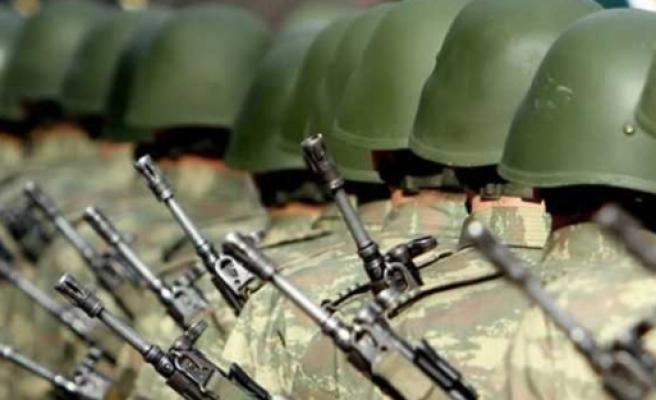Uludere'de askere saldırı!