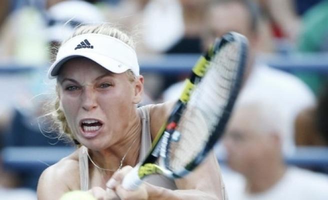 Ünlü Tenisçinin Zor Anları