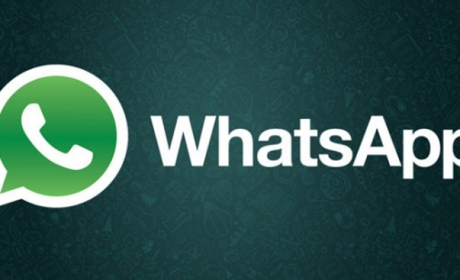 WhatsApp canından etti!