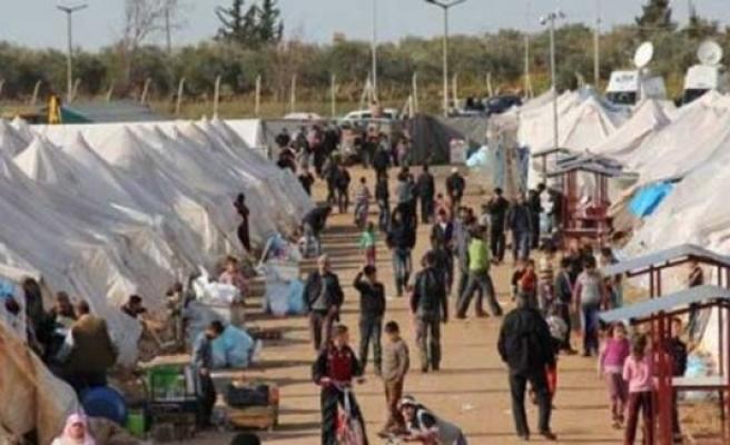Yol izin belgesi olmayan Suriyeliler uçak bileti alamayacak