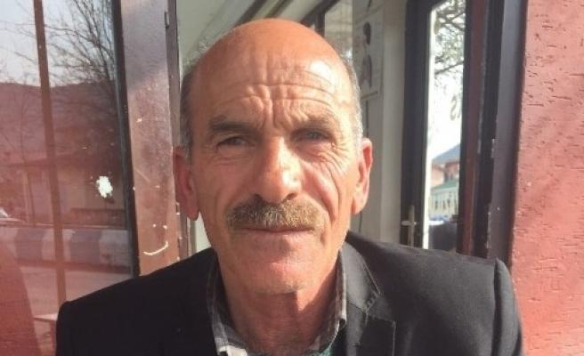 Yolağzı Köyü Tünel Projesine Karşı İmza Kampanyası Başlatıyor