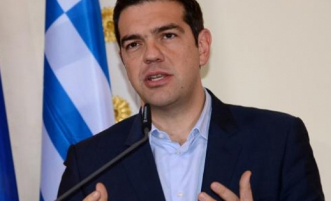 Yunanistan'ın tazminat talebi Almanya'yı gerdi