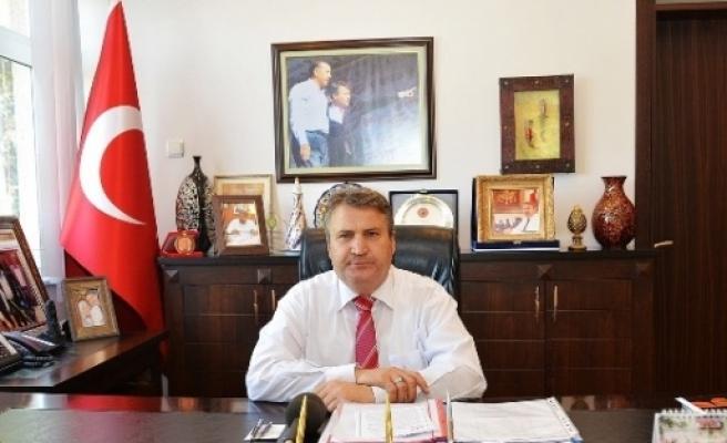 Yunusemre Belediyesi Proje Eğitim Merkezi Kurdu