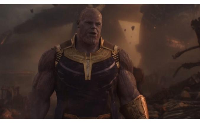 Avengers: Infinity War'ın Türkiye vizyon tarihi belli oldu