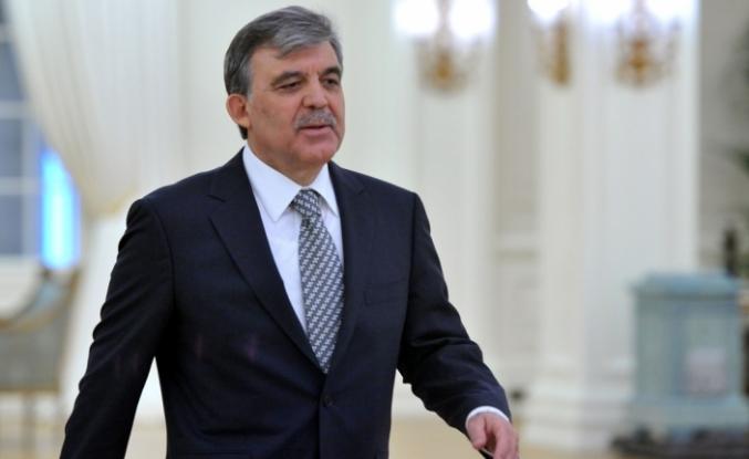 AK Parti Milletvekili'nden şook Abdullah Gül açıklaması