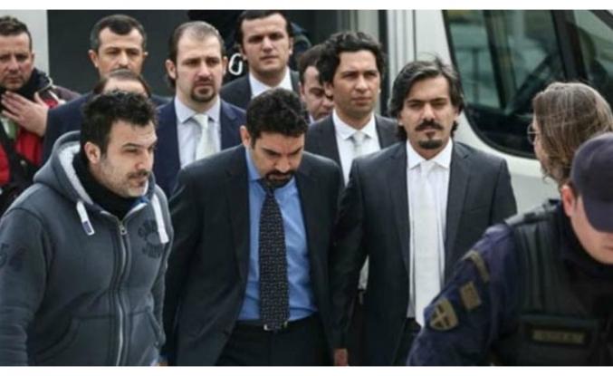 Yunanistan'dan skandal karar! Serbest bıraktılar...