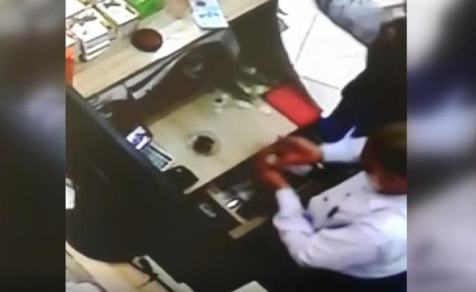 Bursa'da kasiyer lafa tutup, iki kez para üstü aldı! Emniyet her yerde arıyor