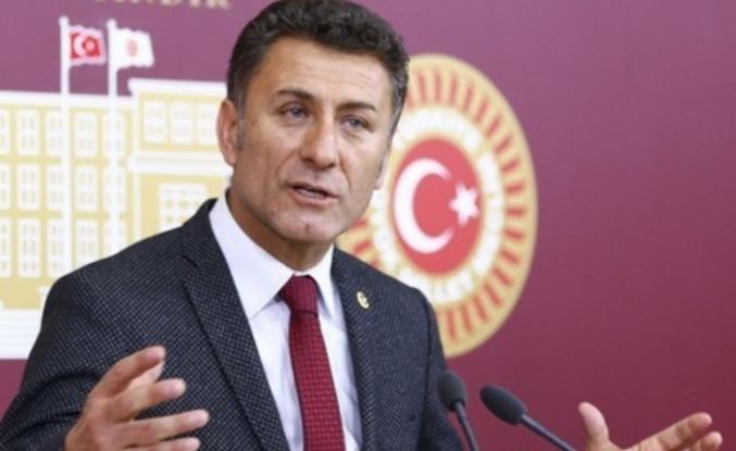 Bursa milletvekili Orhan Sarıbal'dan flaş kurultay açıklaması
