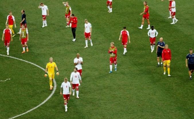Böylesi görülmedi! Milli futbolcular kampı terk etti!