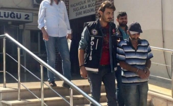 Bursa'da zehir tacirleri polisten kaçamadı!
