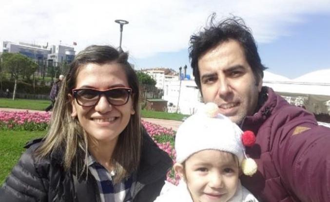 Bursa'da komadaki hakim, sadece kızının sesine tepki veriyor!