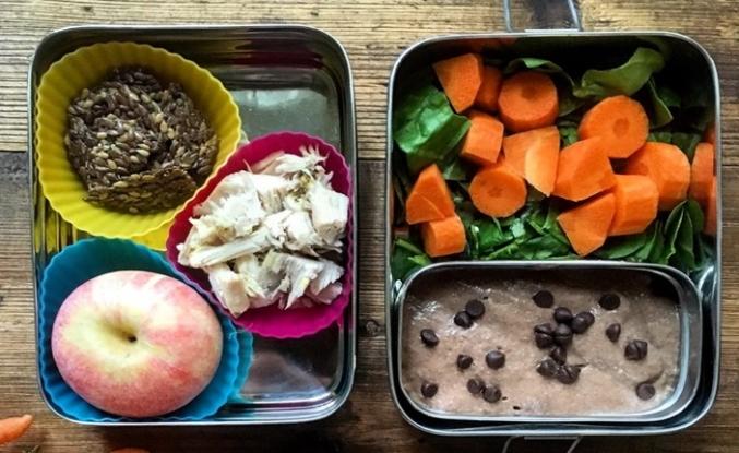 Okul çağı çocuklarına beslenme önerileri
