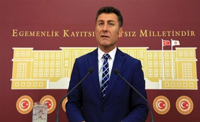 Sarıbal: Bursa'da 10 bini aşkın insan evsiz kaldı!