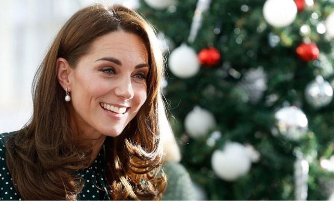 Kate Middleton'ın hamile olduğu iddia edildi