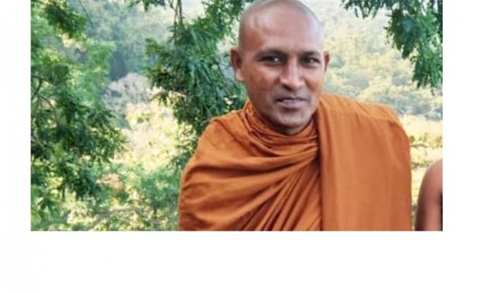 Ormanda meditasyon yaparken leopar saldırısında öldü