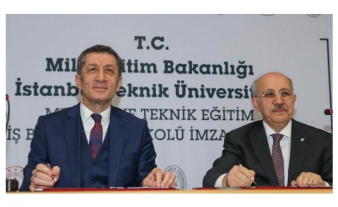 Bu model Türkiye'de bir ilk!