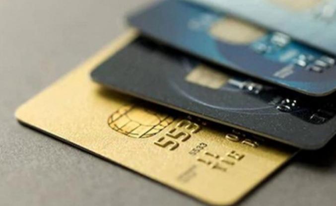 Kredi kartı borcuna haciz yolu açıldı!
