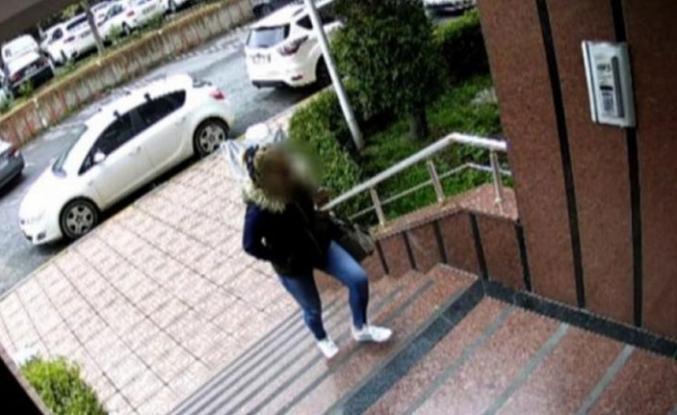 Bebek bakıcısı kılığında evleri soyan kadın yakalandı!