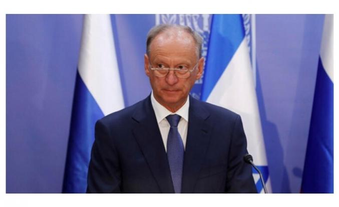 Rus isimden ABD ve İsrail'e sert tepki