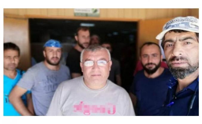Suudi Arabistan'daki Türk işçiler yardım bekliyor